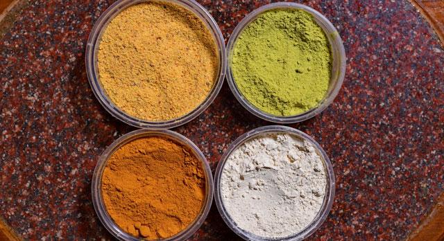 varieties of Masala / Podi